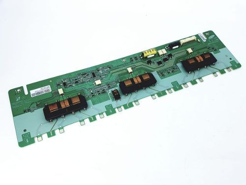 Placa Inverter Tv Toshiba Lc 3241w E 32cv550da Inv32s12m