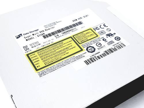 Drive Notebook Gravador Dvd-rw Grava Dvd Cd Gt40n Sata