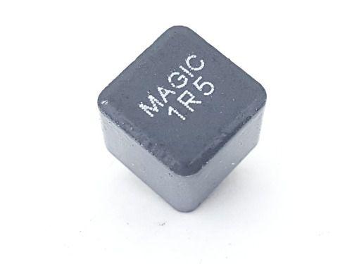 10 Peças Indutor Magic 1r5 Placa