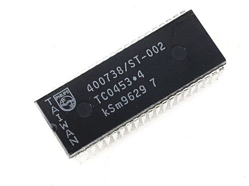 Ci Circuito Integrado Philips 400738/st-002 Novo