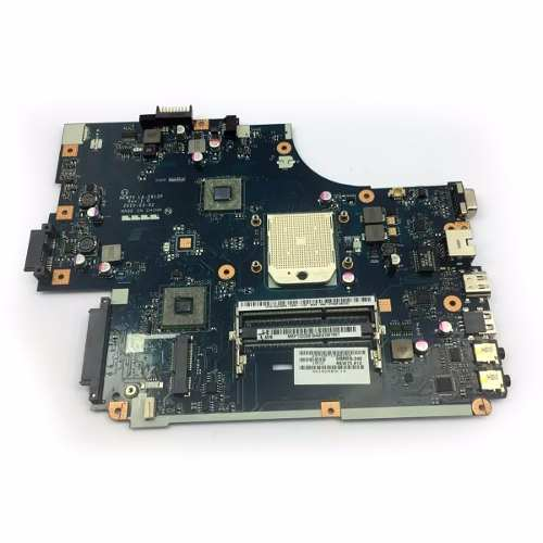 Placa Mãe Acer Aspire 5251 5551 La-5912p La Socket S1 Nova