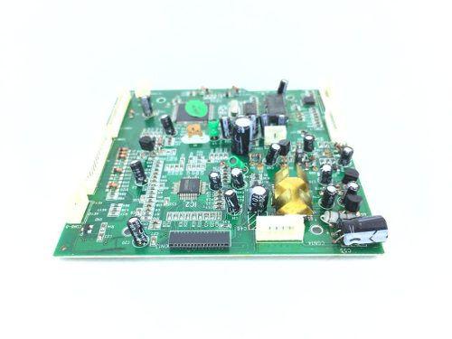 Placa Principal Cd Toshiba Rg 8172mp3 Som Rádio