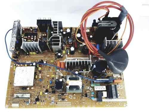 Placa Principal Completa Tv Toshiba 3888p