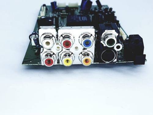 Placa Principal Dvd Semp Toshiba Sd 6080 Vk