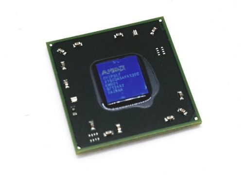 Chipset Para Placa Mãe 215cqa6ava12fg Novo