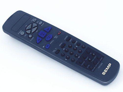 Controle Remoto Toshiba Origina Vcr 3000 Vcx 681 E 683