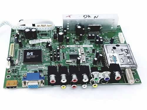 Placa Principal Tv Toshiba Lc 2645 Original