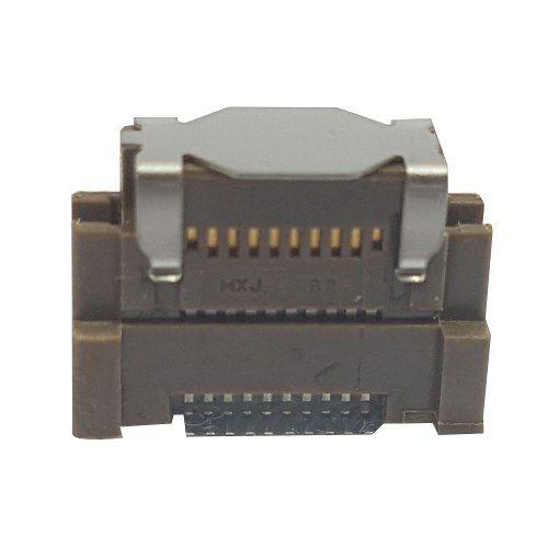 5 Peças Conector Smd Molex 53627 0204
