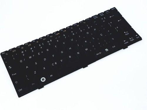 Teclado Philco Cce V022315ak V0223gbbk1 022315akm1 - 1370 peças