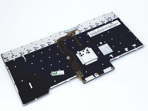 Teclado Lenovo Thinkpad X230 T430 04x1277 Padrão Americano - 120 peças