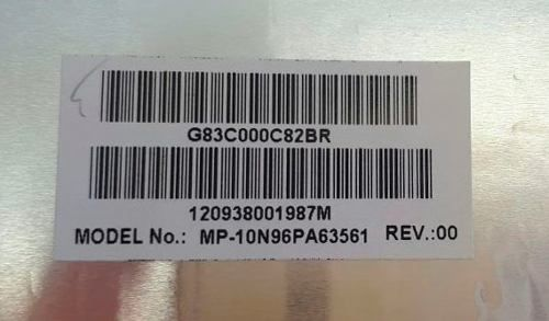 Teclado Toshiba Bringit Sti Is Mp-10n96pa63561 Original Ç