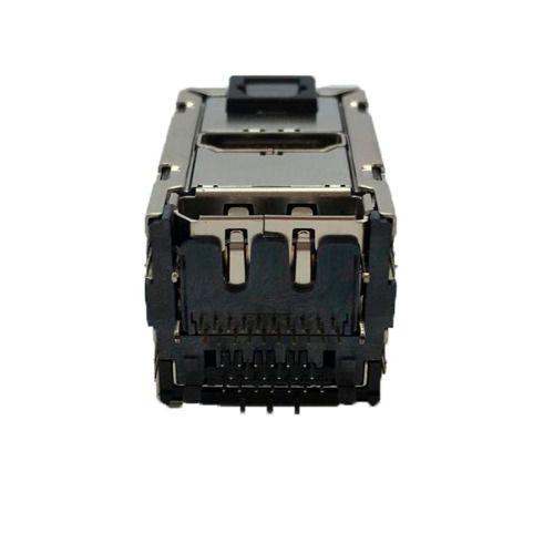 Conector Hdmi Foxconn Combo Qj11191-cfs3-4f Novo