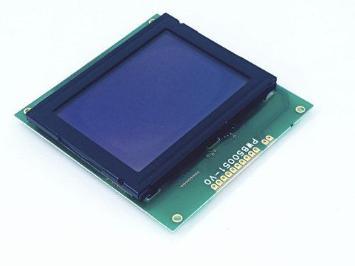 Display Lcd 128x64 Optrex Dmf 50051 Novo