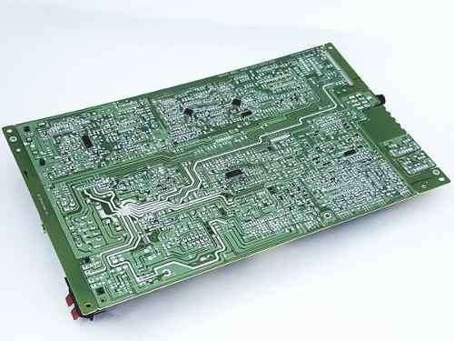 Placa Principal Toshiba Ms 6542 E Ms 6606 Original Nova