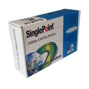 Fax Modem External 56k V.90 V.92 Rs232 Cnet 5614xr