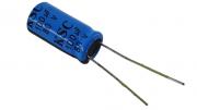 10 Peças Capacitor Eletrolítico 100uf X80v Ms7540 Original