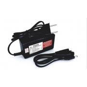 10 peças Fonte Micro Nobreak 5v e 12v utilizada em Modem Cftv e Terminais da marca Vision  Modelo VS-FMNB12E05
