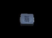 10 Peças Indutor para Notebook Dell 0R47 5x5 MMD-06AH-R47MEV1L