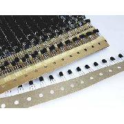 10 Peças De Transistores Mac97a8 Triac