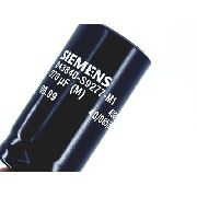 Capacitor Eletrolítico 270uf X 400v 25x50 Mm