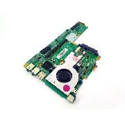 Placa Mãe Meganet Megaware Clevo N455 + Cooler Usb
