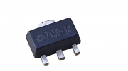 20 Peças De Regulador De Voltagem Holtek Ht7150 3s0t89