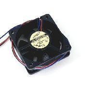 Cooler Micro Ventilador Ad0612mb-c76gl Adda 60x60 Gabinete