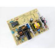 Placa Da Fonte Monitor Tv Lc1945w Toshiba Kip060102-01