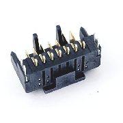 Conector Da Bateria De Notebook 7 Pinos Novo