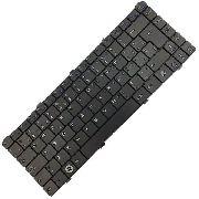 Teclado Notebook Mp-07g36e0-698 Padrao Espanhol Naw20 Compal