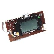 Placa Display Chave Semp Toshiba Tr 7045 Original
