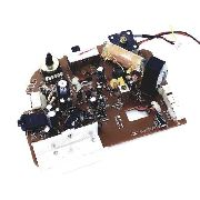 Placa Principal Semp Toshiba Rg8167mp3 Original