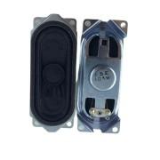 2 peças de Alto falante  para TV Semp Toshiba  LE1950 LE2450 4R 5W 12 v