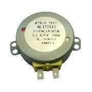 Motor Microondas Micro Mt8-3 Mt8 E75520 3.5 W 220v 2 Pinos