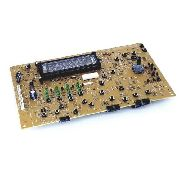 Placa Frontal Semp Toshiba Ms 6530 Cd Novo