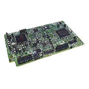 Placa Processadora Semp Toshiba Modelo Dv5000 6870r4993af