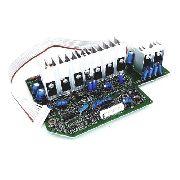 Placa Amplificadora Semp Toshiba 9cd6504700-oo Rh-4353u Amp