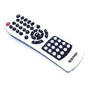 Controle Remoto Original Semp Dvd 3210 Para Xb1536