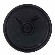 5 peças Alto Falante NH preto 2,16 polegadas 8 Ohms 0,5W