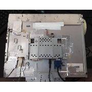 Monitor De Lcd 17 L1760 Polegadas Lg Sem Tampa Traseira 1830