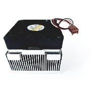 Cooler Master C7015b12m Avc 12v 0,2a  soquete 478