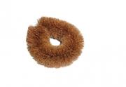 Bucha Esponja de Fibra de Coco para  lavar pneu tênis para casa cozinha lava louça limpeza geral