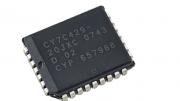 Ci Circuito Integrado Smd Cy7c429-20jxct Novo Original