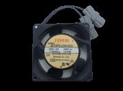 Cooler 90x90x25 3610PS-23W-B30 230V 13/10W 50/60Hz