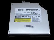 Drive Leitor e Gravador De Cd e Dvd IDE UJ-850 para Notebook