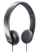 Fone De Ouvido Com Microfone Headset Shure Srh145m+ compatível Ipod Iphone Ipad