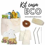 Kit Casa ECO - Novos Hábitos em sua casa!
