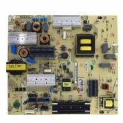 Placa da fonte  para TV Semp Toshiba modelo 55L5400  KIP+L150EO2C2