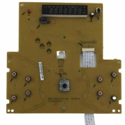 Placa do Display MS9125 com Cabo Flat Semp Toshiba Nova