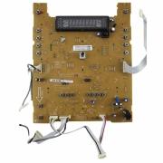 Placa Frontal para o aparelho de Som MS8030MU MS8030